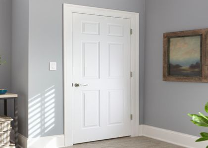 Interior doors | Augusta Sash & Door