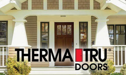 Therma tru | Augusta Sash & Door