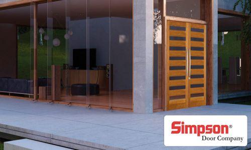 Simpson | Augusta Sash & Door