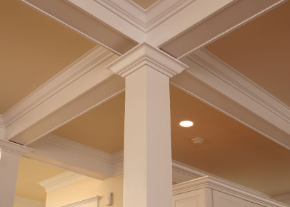 Pillars | Augusta Sash & Door