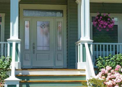 Residential Doors | Augusta Sash & Door