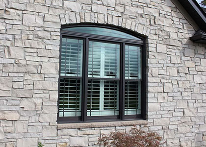 Residential Windows | Augusta Sash & Door