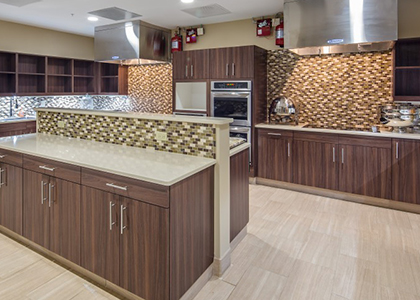 Residential Cabinets and Countertops | Augusta Sash & Door
