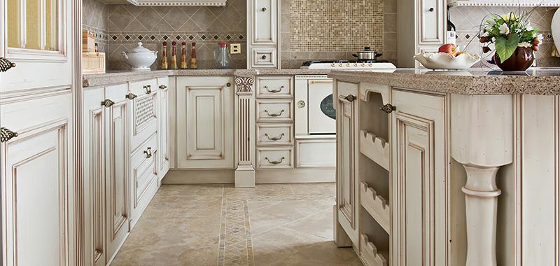 Custom Cabinets | Augusta Sash & Door